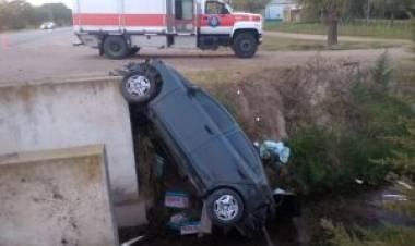LAS VARILLAS: ACCIDENTES DE FIN DE SEMANA, UN CLÁSICO