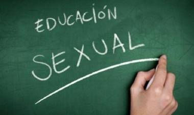 Por Ley, la educación sexual debe ser impartida en todas las escuelas de Córdoba