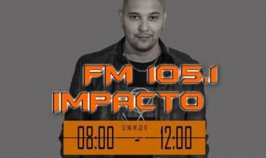 POZO DEL MOLLE: #UMDL LLEGA A LA LOCALIDAD DE LA MANO DE RADIO IMPACTO