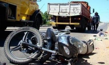 LAS VARAS: GRAVE ACCIDENTE EN LA 158