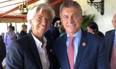 OPINIÓN: Mauricio Macri y la política exterior