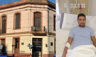 Caso Saire: declaró el médico que atendió al joven golpeado por la policía
