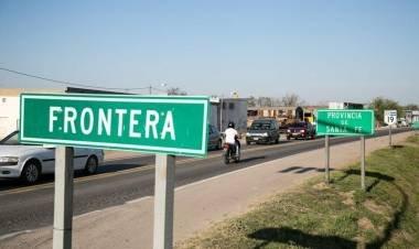 Joven de Las Varillas fue herido de bala en un presunto robo en Frontera