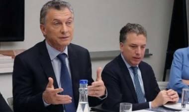 Macri se reunirá con 40 empresarios de San Francisco y el departamento