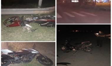 LAS VARILLAS: LOS ACCIDENTES DEL FIN DE SEMANA.