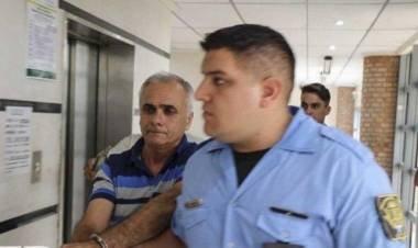 """SAN RANCISCO: Caso Casermeiro: Gette no declaró y su abogado dijo que fue """"injustamente"""" acusado"""